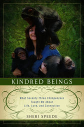 Kindred Beings by Sheri Speede