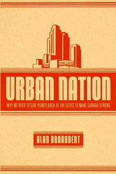 Urban Nation by Alan Broadbent