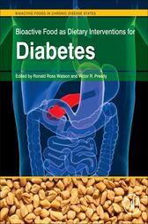 Bioactive Food as Dietary Interventions for Diabetes by Ronald Ross Watson