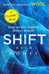 Hugh Howey Epub