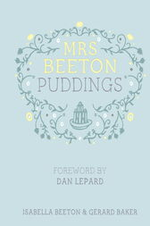 Mrs Beeton's Puddings by Isabella Beeton