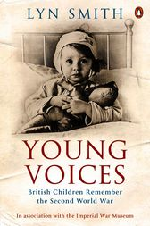 Young Voices by Imperial War Museum;  Lyn Smith