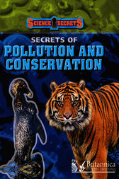 Secrets of Pollution And Conservation by Sean Callery
