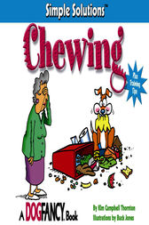 Chewing by Kim Campbell Thornton