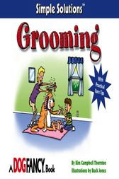 Grooming by Kim Campbell Thornton