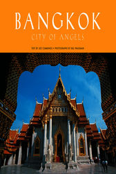 Bangkok: City of Angels by Joe Cummings
