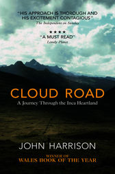 Cloud Road by John Harrison