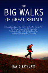 The Big Walks of Great Britain by David Bathurst