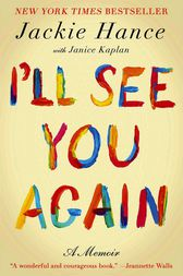 I'll See You Again by Jackie Hance