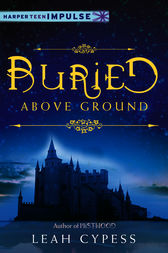 Buried Above Ground by Leah Cypess