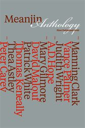 Meanjin Anthology by Sally Heath