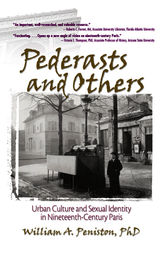 Pederasts and Others by William Peniston