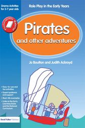 Pirates and Other Adventures by Boulton