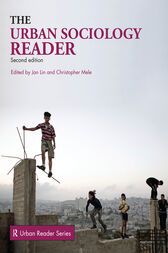 The Urban Sociology Reader by Jan Lin