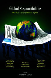 Global Responsibilities by Andrew Kuper