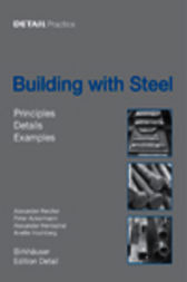 Building with Steel by Alexander Reichel