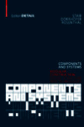 Components and Systems by Gerald Staib