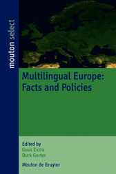 Multilingual Europe by Guus Extra