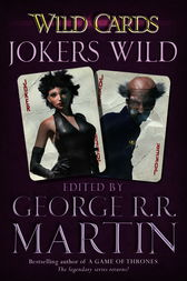 Wild Cards: Jokers Wild by George R.R. Martin