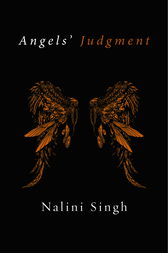 Angels' Judgment by Nalini Singh
