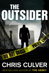 The Outsider by Chris Culver