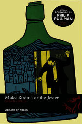 Make Room for the Jester by Stead Jones