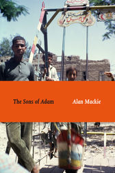 The Sons of Adam by Alan Mackie