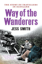 The Way of the Wanderers by Jess Smith