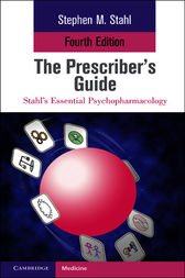 The Prescriber's Guide by Stephen M. Stahl
