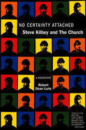 No Certainty Attached by Robert Dean Lurie