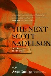 The Next Scott Nadelson by Scott Nadelson