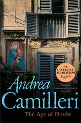 The Age of Doubt: An Inspector Montalbano Novel 14 by Andrea Camilleri