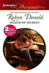 Island of Secrets by Robyn Donald