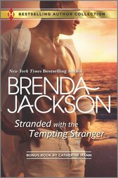 Stranded with the Tempting Stranger by Brenda Jackson
