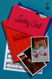 Lucky Girl by Fiona Gibson