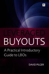Leveraged Buyouts by Pilger David