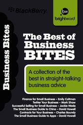 The Best of Business Bites by Misc. Misc.