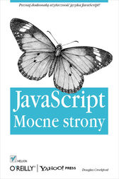 JavaScript - mocne strony by Douglas Crockford