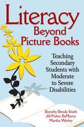 Literacy Beyond Picture Books by Dorothy D. Smith
