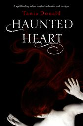 Haunted Heart by Tania Donald