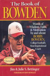The Book of Bowden by Jim Bettinger