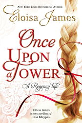 Once Upon a Tower by Eloisa James