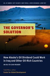 The Governor's Solution by Todd Moss