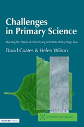 Challenges in Primary Science by David Coates