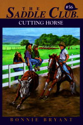 Cutting Horse by Bonnie Bryant