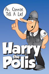 Ah Cannae Tell a Lie by Harry Morris