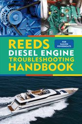 Reeds Diesel Engine Troubleshooting Handbook by Barry Pickthall