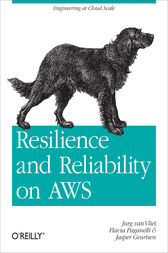 Resilience and Reliability on AWS by Jurg van Vliet