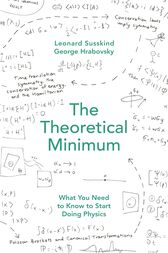 The Theoretical Minimum by George Hrabovsky