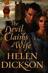 The Devil Claims a Wife by Helen Dickson